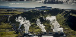 Why even small reductions in warming matter to the Arctic — and how one Icelandic company hopes to help