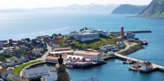 Novatek and Tschudi set to begin ship-to-ship transfers of Yamal LNG in Norwegian waters