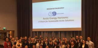 How a student-run Model Arctic Council could transform the future of Arctic diplomacy