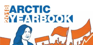 Arctic Yearbook's 2018 edition focuses on China in the Arctic