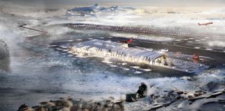 Chinese firm withdraws bid for Greenland airport projects, reports Sermitsiaq