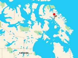 Pilots report UFO sighting over Nunavut's northern Baffin Island