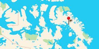 Pilots report UFO sighting over Nunavut's northern Baffin Island