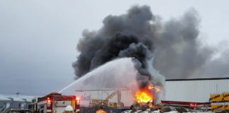 After Iqaluit fire, Greenland offers humanitarian aid to Nunavut