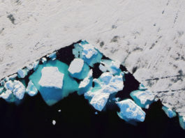 Innovation for a new Arctic