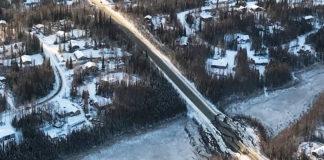 Friday's massive earthquake was a potent reminder of Alaska's risks