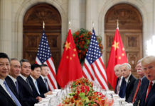 American LNG developers see possible opening from US-China trade truce