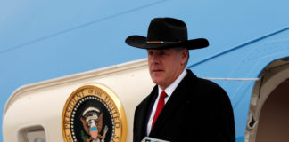 Embattled US Interior secretary, who championed expanded Arctic oil development, resigns abruptly