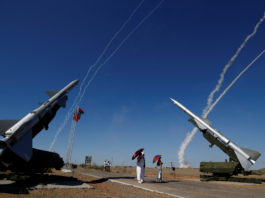 Russia updates defense missile systems, including in the Arctic