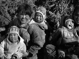 Canada's genocide: The case of the Ahiarmiut