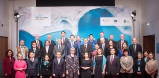 A second Arctic Science Ministerial moves cooperation forward, but work remains to be done