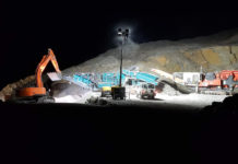 Greenland's second operational mine begins production