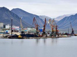Russia adds Arctic affairs to Ministry of the Far East