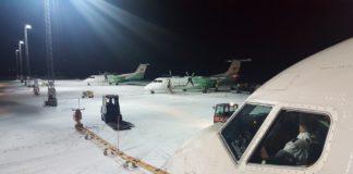 Pilots again warned of GPS jamming in Norway's border region to Russia