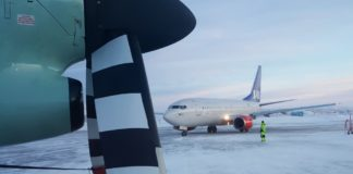 Norway raises issue of Arctic GPS jamming with Russia