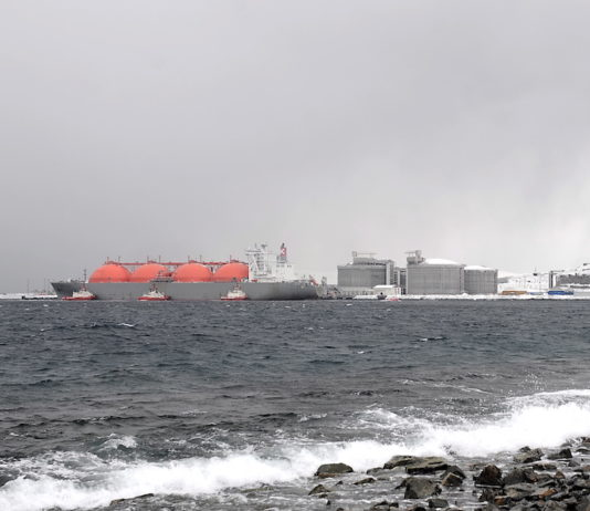 Drill or no drill, Norway's offshore future is shaping up to be carbon intensive