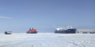 Novatek signs construction contracts for Arctic LNG 2, as Yamal project hits milestone