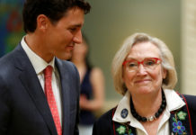 Canada's new Arctic policy could be done by June, minister says