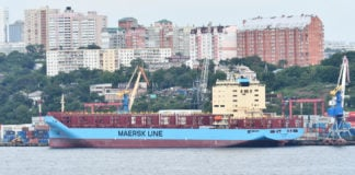 A plan for a Russian state-owned shipper could subsidize container shipping on the Northern Sea Route