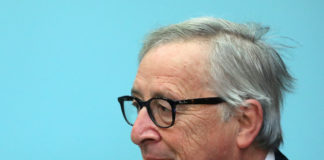 Spurred by Chinese and Russian activity, EU President Juncker is making the Arctic more central to EU policy
