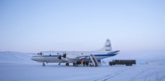 NASA's ice-measuring mission may be extended after shutdown delay