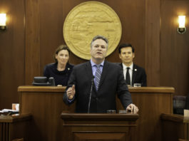 Alaska's new governor has dismissed the state's climate team and scrapped its climate policy and plan