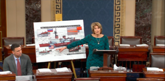 Two U.S. bills could advance American presence in the Arctic
