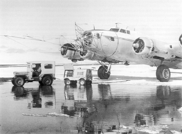 Details of a Cold War CIA mission in the Arctic Ocean show how much the region has changed