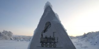 Arctic railway not commercially viable, report says