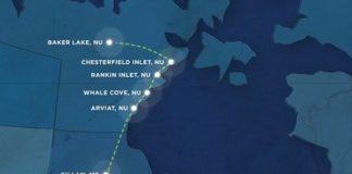 Kivalliq Inuit seek support from Ottawa for hydro-fiber link