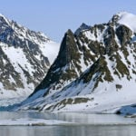 Norwegian broadcaster to commemorate Svalbard Treaty with 'ultimate slow-TV project'