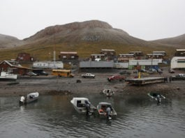 How a citizen journalist network could transform the Arctic's Indigenous communities