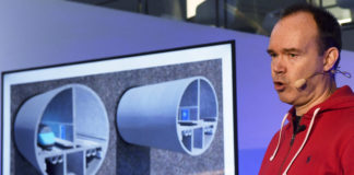 Three Chinese companies to build Tallinn-Helsinki tunnel