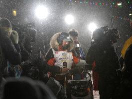 Alaska musher Pete Kaiser wins his first Iditarod