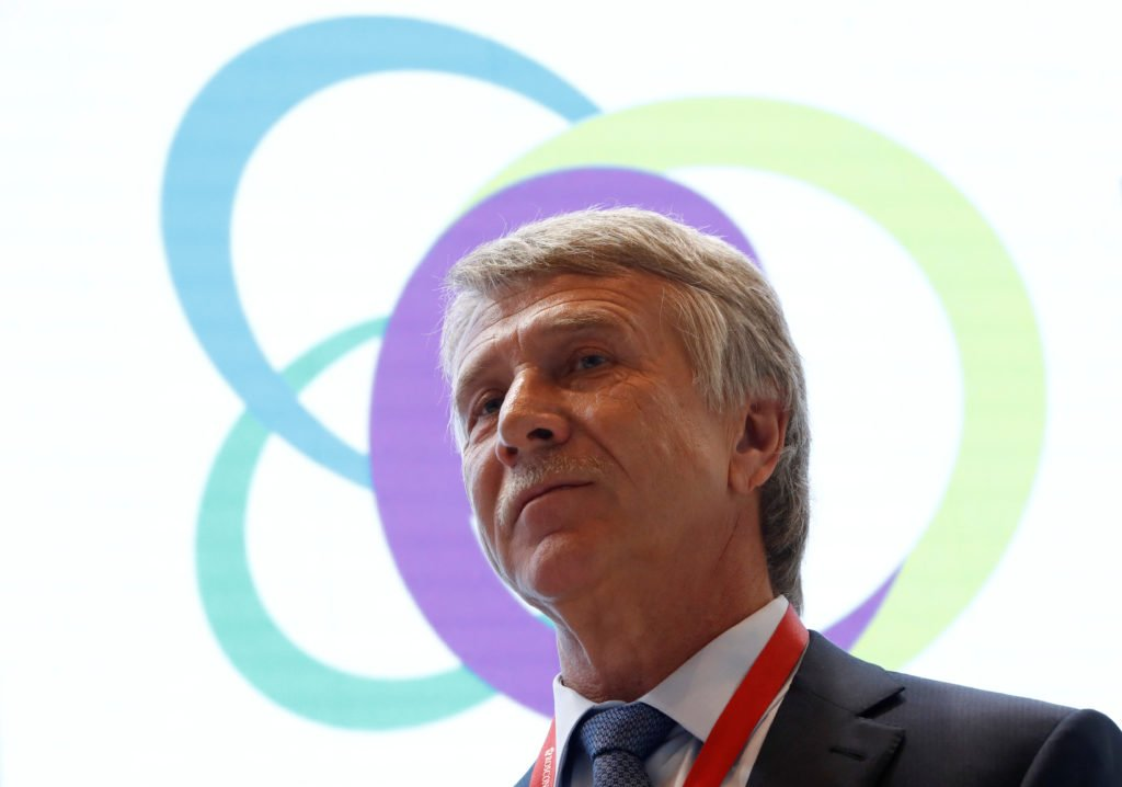 Russia's Novatek is close to deal with Saudi Aramco on its Arctic LNG 2 project, says CEO