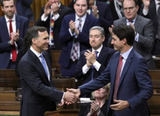 Canada's federal budget pledges support for Inuit health, education, language