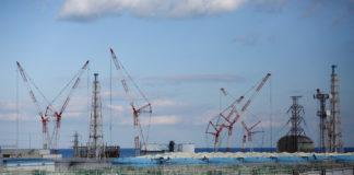 Fukushima contaminants found as far north as Alaska's Bering Strait