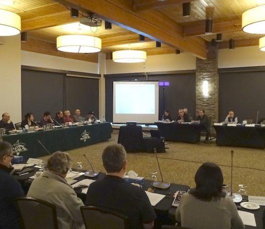Climate change action could make Arctic oil and gas 'uneconomic,' Nunavut regulators hear
