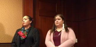 Does the United States need an inquiry into murdered and missing Indigenous women and girls?
