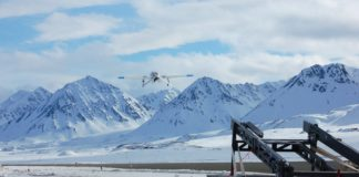Why the Arctic could soon see a 'gold rush' in commercial unmanned aircraft operations