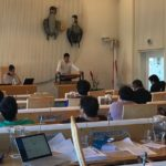 Greenland's legislature suspended, and students are quarantined after a new coronavirus case