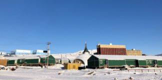 Canadian Prime Minister Trudeau set to visit Nunavut capital Thursday