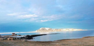 Iceland's proposed new container port creates controversy