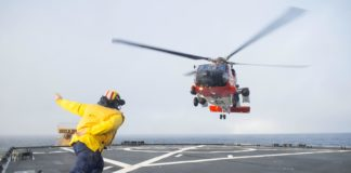 The US Coast Guard's new Arctic strategy highlights geopolitics and security