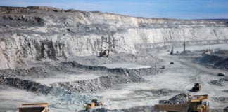 Agnico Eagle is set to open two new Nunavut gold mines this year