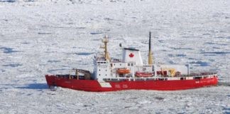 Canada's ArcticNet will have its funding renewed