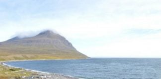 Iceland invests in Arctic shipping with development of Finnafjord deepwater port
