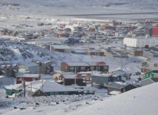 Addressing Inuit housing shortage will be key to eliminating TB, says study