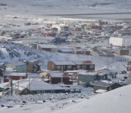 Addressing Inuit housing shortage will be key to eliminating TB, says study