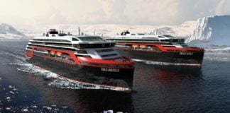 For some ports of call, Arctic cruises are a drop in the economic bucket